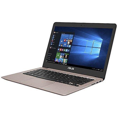 ASUS (エイスース) 13.3型ノートPC ZenBook UX310UA ローズゴールド UX310UA-FC605TS [Office付き・Win10 Home・Core i3]