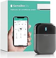 Sensibo Sky - Air Conditioner Controller, Wi-Fi, Compatible with Amazon Alexa & Google Home, Supports iOS