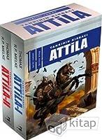 Tanrinin Kirbaci Attila 2 Kitap Takim