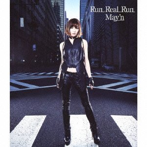 Run Real Run(初回限定盤)(DVD付)