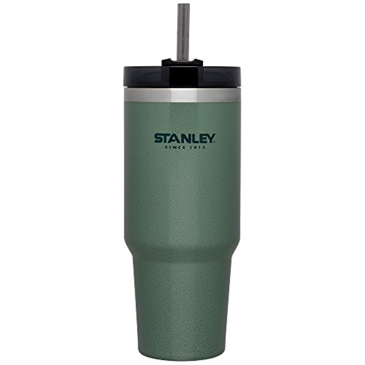 力学まで車両Stanley Adventure (Hammertone Green, 30 oz)