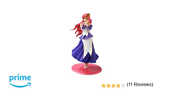 Used Megahouse Excellent Model RAHDX G.A.NEO Gundam Lacus PVC From Japan