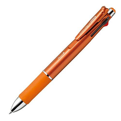 ゼブラ 多機能ボールペン4色