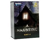 A Haunting: Seasons 1 & 2 (5 DVD Set)