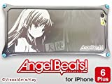 『Angel Beats!』×『GILD design(ギルドデザイン)』iPhone 6 Plus / 6s Plus ケース 天使モデル