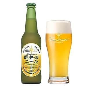 THE軽井沢ビール 軽井沢ビール 軽井沢エール<エクセラン> 330ml 12瓶セット
