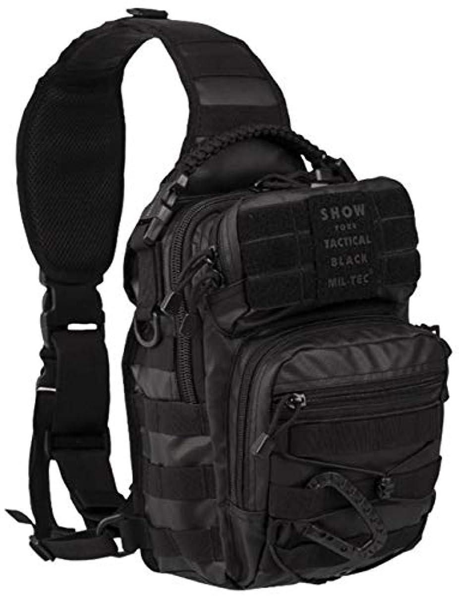 どうやってカウントアップタービンMil-Tec バックパック ワンストラップ Assault Pack Small 10L