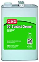 CRC QD Contact Cleaner,1 Gallon Bottle,Clear [並行輸入品]