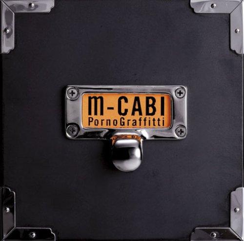 m-CABI (初回限定盤)