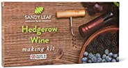 Hedgerow Wine Kit - Turn your fruit into delicious wine - Perfect for beginners