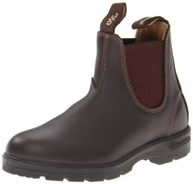 [ブランドストーン] ブーツ BS550 BS550292 WALNUT ウォールナット UK 7(26cm)
