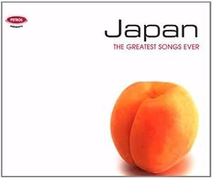 Greatest Songs Ever: Japan