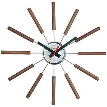 ART WORK STUDIO Atras wall clock Brown アトラス ウォールクロック ブラウン 掛け時計 TK-2048