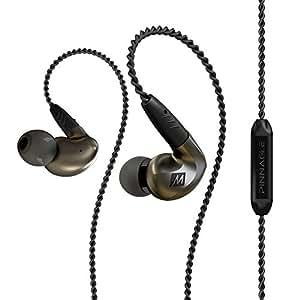 MEE Audio  カナル型イヤホン インイヤーモニター Pinnacle P1