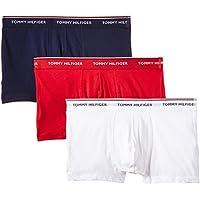 Tommy Hilfiger Men's Premium Essentials Trunk - 3 Pack