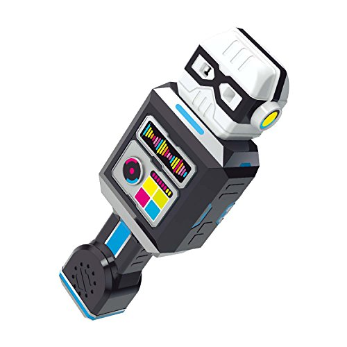 ポチっと発明ピカちんキット ピカちんキットS03 空耳ボイスチェンジャー