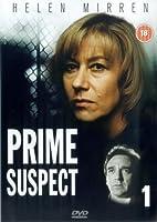 Prime Suspect [DVD]