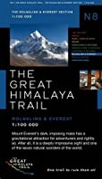The Great Himalaya Trail N8: The Rolwaling & Everest Section