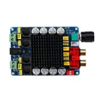 TDA7498 2 * 100WハイパワーD級2チャンネルオーディオデジタルアンプボード