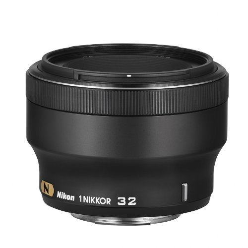 ニコン 1 NIKKOR 32mm f/1.2