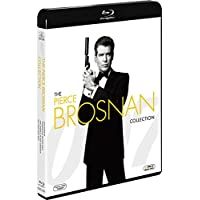 【Amazon.co.jp限定】007/ピアース・ブロスナン ブルーレイコレクション