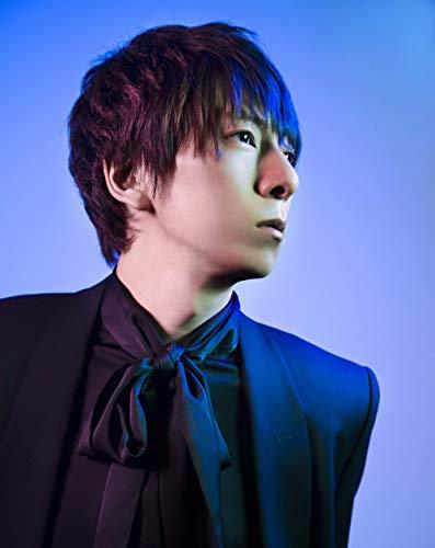 【Amazon.co.jp限定】羽多野渉9thシングル*CD+DVD(特典:ブロマイド)