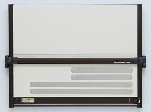 ムトー ライナーボードUM-06N7 A2平行定規