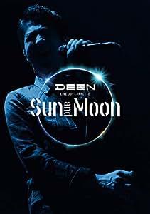 DEEN LIVE JOY COMPLETE ~Sun and Moon~ (2DVD) (通常盤) (特典なし)