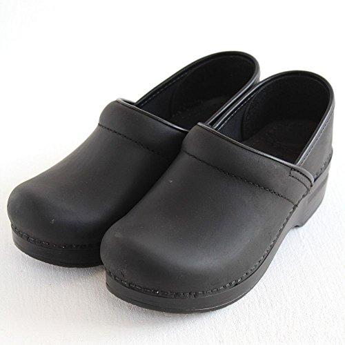 dansko(ダンスコ) Professional/プロフェッショナル(レディース) black(ブラック) (36(23~23.5cm))
