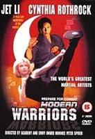 Modern Warriors [DVD] [Import]