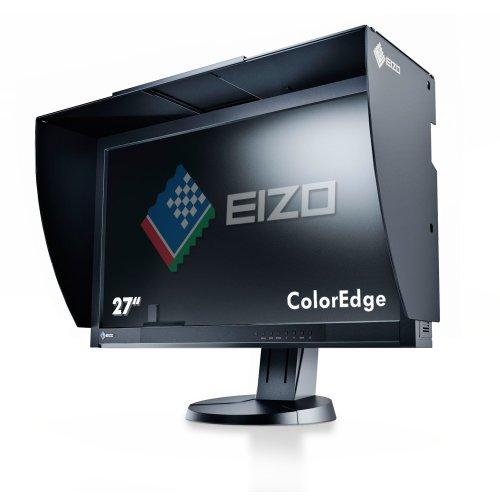 EIZO ColorEdge 27.0インチ TFTモニタ ( 2560x1440 / IPSパネル / 6ms / キャリブレーションセンサー 内蔵 ...
