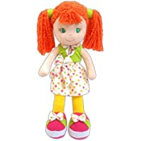 GirlznDollz Lexie - Girl Next Door Polka Dot Baby Doll Multicolor [並行輸入品]