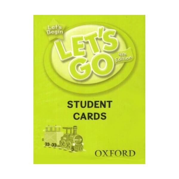 Lets Go 4/E: Begin Stude...の商品画像