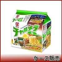 カップラーメン (袋5食)チャルメラ しお×6袋