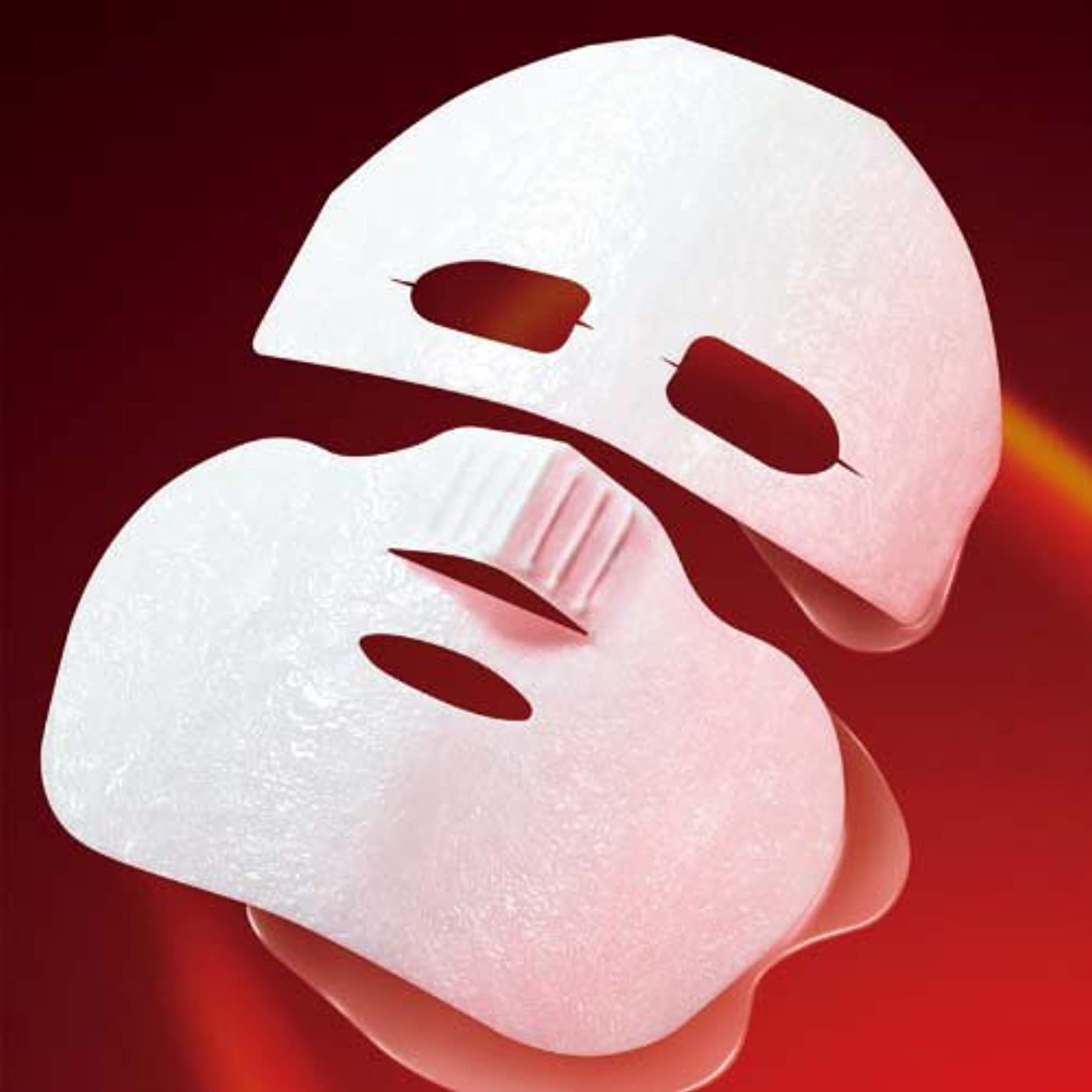 お勧め横たわるたるみSK-II スキン シグネチャー 3D リディファイニング マスク(シートマスク)6セット