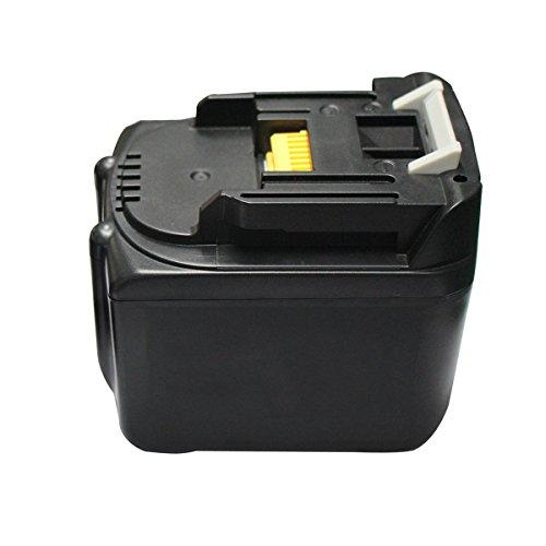 [Vindoo] 2個セット MAKITA マキタ 電動工具用互換バッテリー BL1460対応 14.4V 6.0Ah リチウム電池