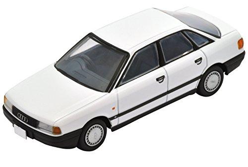 トミカリミテッドヴィンテージ LV-N81a アウディ80 2.0E ヨーロッパ (白)