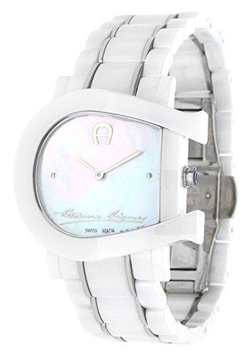 アイグナー 腕時計 ドイツブランド スイスムーブメント 3ATM A31643 [並行輸入品]