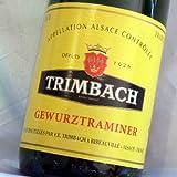 2014 ゲヴュルツトラミネール 【トリンバック】 アルザス白ワイン