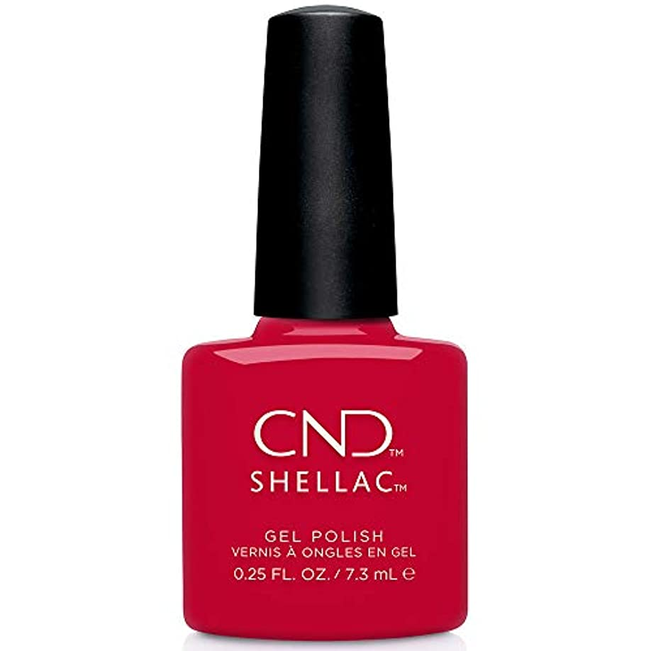 啓発する懐疑論雨のCND Shellac - Treasured Moments Fall 2019 Collection - First Love - 0.25oz / 7.3ml