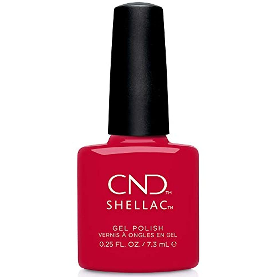 破産立方体弁護士CND Shellac - Treasured Moments Fall 2019 Collection - First Love - 0.25oz / 7.3ml