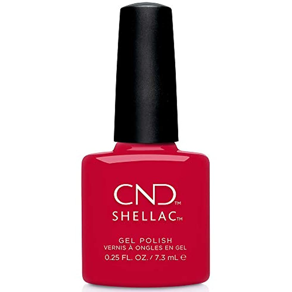 聞きます逆さまにラジエーターCND Shellac - Treasured Moments Fall 2019 Collection - First Love - 0.25oz / 7.3ml