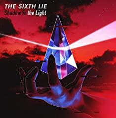 THE SIXTH LIE「P A R A D O X」のジャケット画像