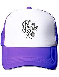 1f435499f940c Amazon.co.jp: パープル - キャップ / 帽子: 服&ファッション小物