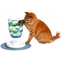 Catit Senses 2.0 Cat Food Tree - New & Improved Food Maze!