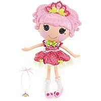 輸入ララループシー人形ドール Lalaloopsy Super Silly Party Large Doll- Jewel Sparkles [並行輸入品]