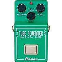 Ibanez アイバニーズ ギター用オーバードライブ Tube Screamer Overdrive Pro チューブスクリーマー TS808