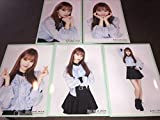 キム チェウォン KIM CHAE WON アイズワン IZONE JAPAN 1st Fan Meeting 5/2 日本武道館 生写真 ランダム 5種コンプ 最新