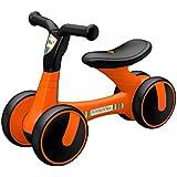 Best Selling Mini Balance Bike, KindyWise Lil Strider, Orange Bike, Ride-on, Ride On Toys, Balance Bike 18m+, Mini Bike, Toddler, Preschool Bikes, Indoor Bike, Outdoor Bike