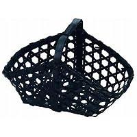 竹バスケット 20cm 08-31